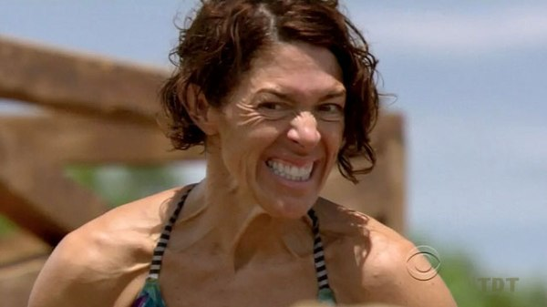 survivor denise crazy eyes