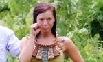 survivor parvati crying winnermicronesia