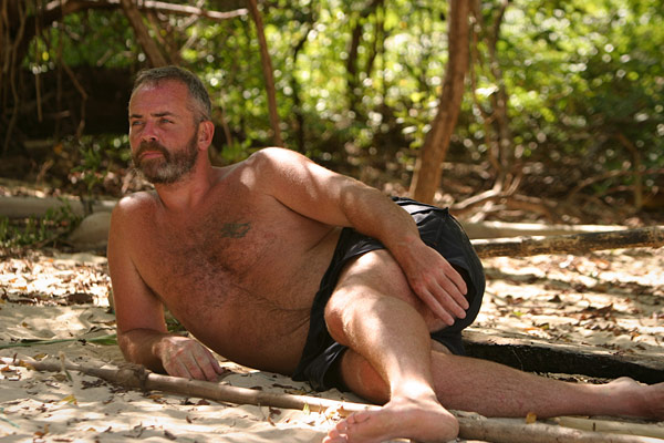 survivor richard hatch