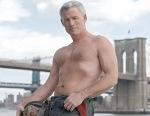 survivor tom shirtless