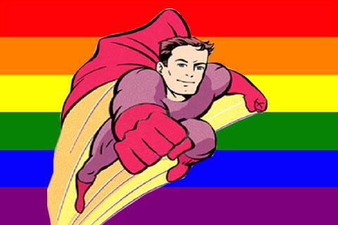 candy crush gay superhero 2