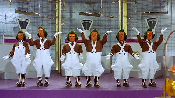 candy crush oompa loompa veruca