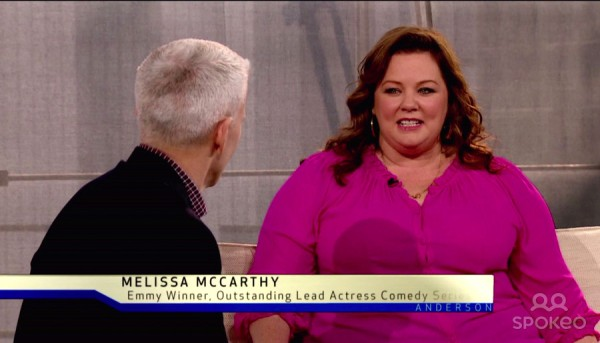 candy crush melissa mccarty interview