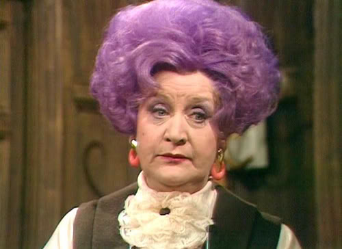candy crush mrs slocombe stern
