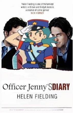 officer jenny's diary