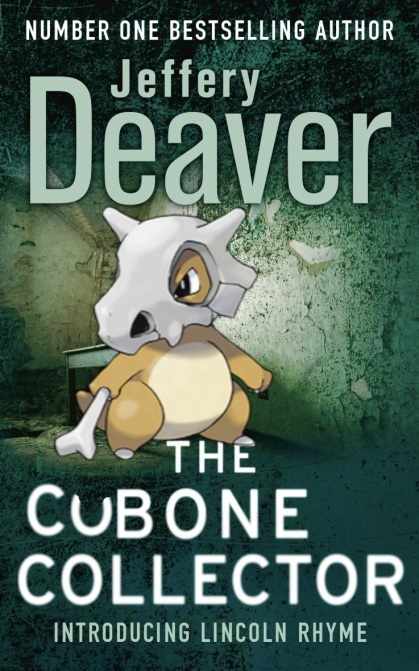 the cubone collector