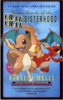the divine secrets of the char-char sisterhood
