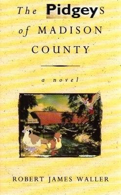 the pidgeys of madison county