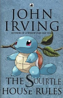 the squirtle house rules