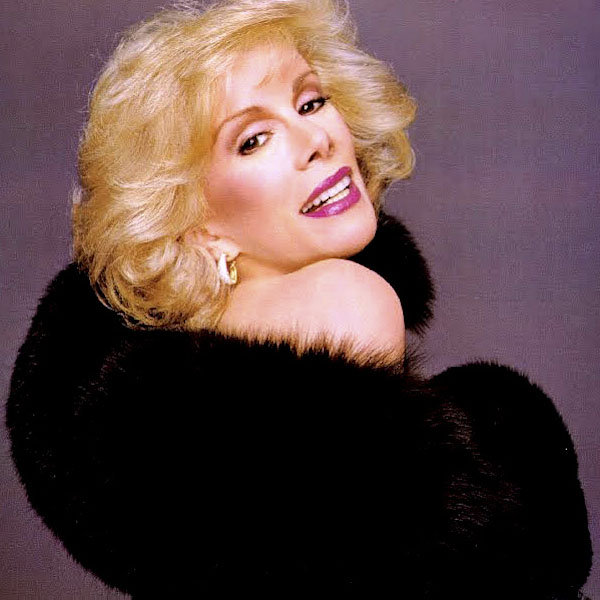 why joan rivers matters