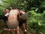 Survivor Pearl Islands MORGANBEHIND